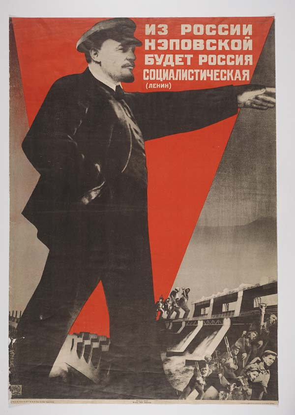 the economy of russia before lenin The russian economy had to recover before it could be rebuilt and restructured  by late 1917 lenin was articulating a policy, called 'state capitalism', that would.