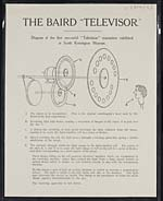 Baird Televisor -