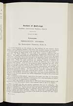 Lysozyme: President's address - Page 71