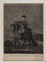 Blaikie.SNPG.1.10His Royal Highness William Duke of Cumberland