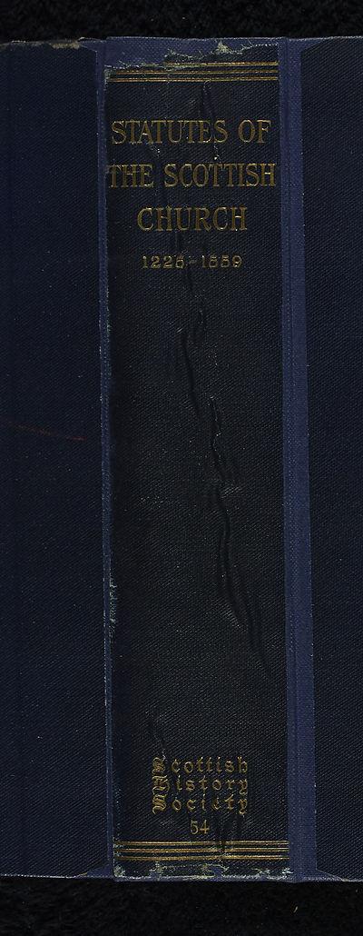 (1) Spine -