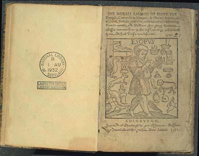 (2) A1 recto (Page [1]) -