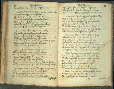 (18) B8 verso - C1 recto (Page 32-33) -