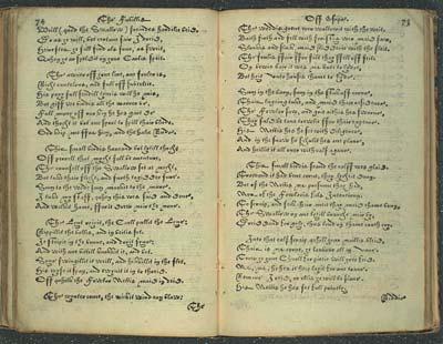 (39) [ E5v-E6r (Page 74-75) ] -