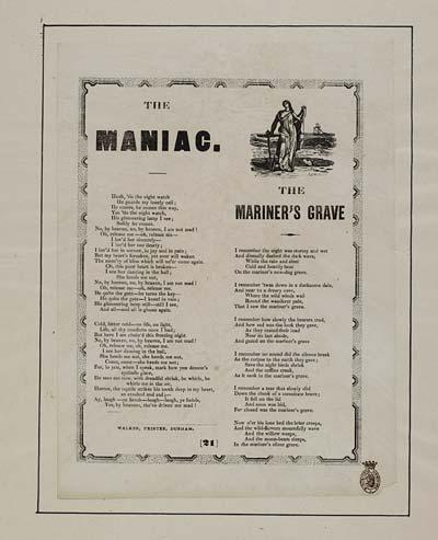 (41) Maniac