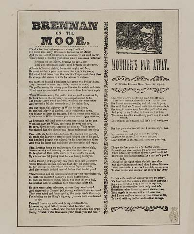 (39) Brennan on the moor