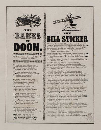 (24) Banks of Doon