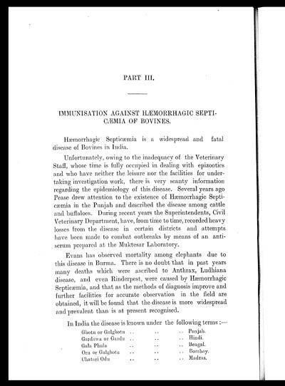 63) [Page 48] - Medicine - Veterinary > Civil Veterinary