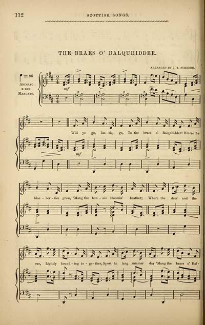(128) Page 112 - Braes o' Balquhidder