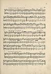 Thumbnail of file (57) Page 45 - Robert Russell Esq. of Pilmuir's reel -- Haughs of Delbagie strathspey -- House of Edinglassie reel