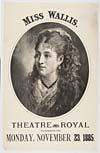 Thumbnail of file (21) Miss Wallis