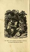 Thumbnail of file (6) Frontispiece - Muse of Caledonia presenting to Apollo the names of her favourite bards