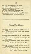 Thumbnail of file (22) Page 16 - Hearty Tom Brown