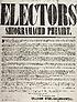Thumbnail for '1874 - Electors shiorramachd pheairt'