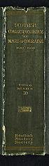 Thumbnail for 'Volume 10 - Scottish correspondence of Mary of Lorraine'