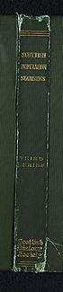Thumbnail for 'Volume 44 - Scottish population statistics, including Webster's Analysis of population, 1755'