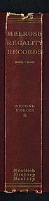 Thumbnail for 'Volume 6 - 1605-1661'