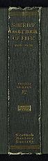 Thumbnail for 'Volume 12 - Sheriff Court Book of Fife, 1515-1522'