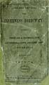Thumbnail for '1873-1874 - Inverness directory'
