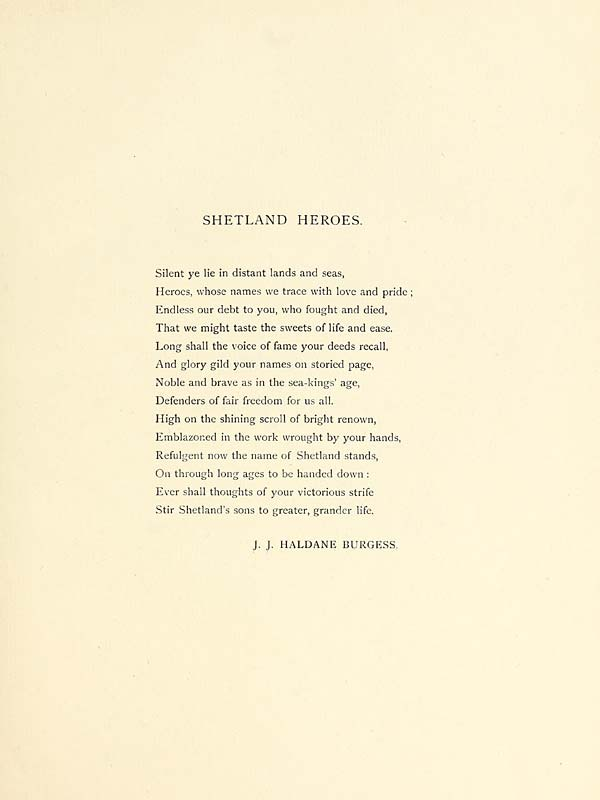 (17) [Page xiii] - Shetland heroes