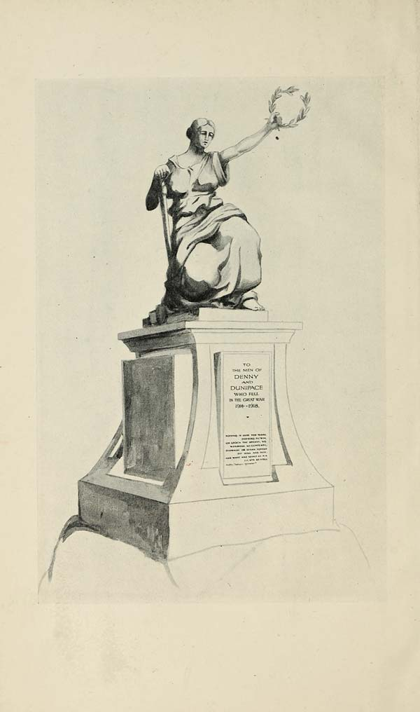 (6) Frontispiece - Monument