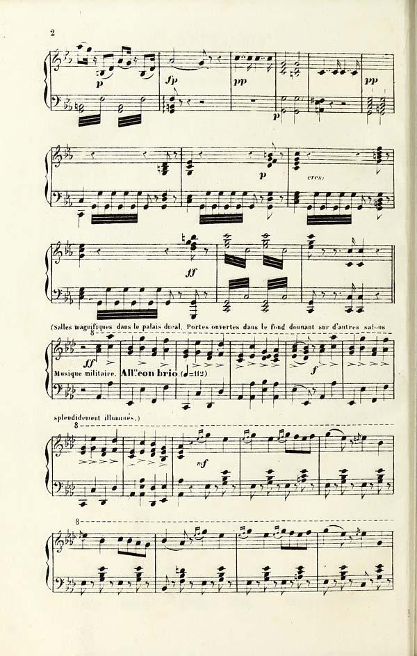4e91261f6f72 10) Page 2 - Hopkinson Verdi Collection   Rigoletto - Special ...