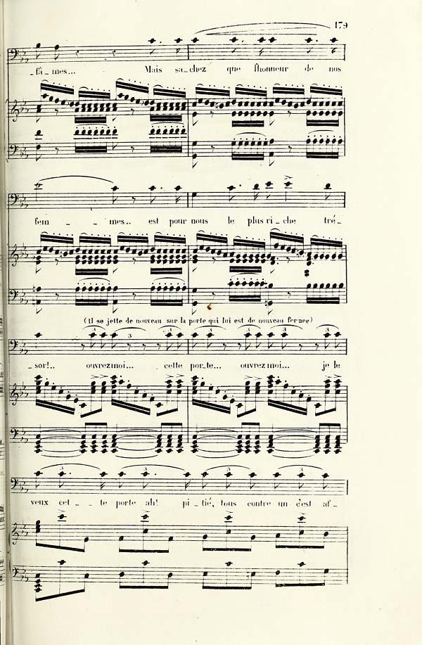 fb22663e22f3 187) Page 179 - Hopkinson Verdi Collection   Rigoletto - Special ...