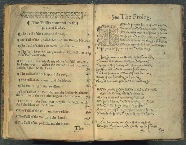 (3) A1 verso-A2r (Page [2]-[3]) -