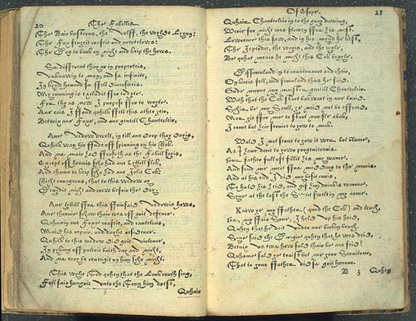 (12) B2 verso-B3 recto (Page 20-21) -