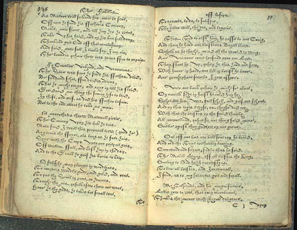 (20) C2 verso-C3 recto (Page 36-37) -