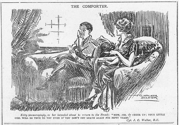 (19) Page 29 - Comforter