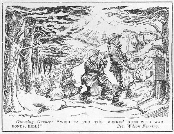 (2) Page 2 - Grousing gunner