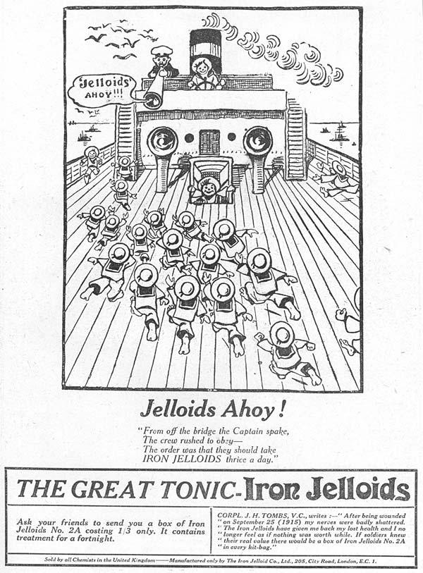 (6) Page 17 - Jelloids ahoy
