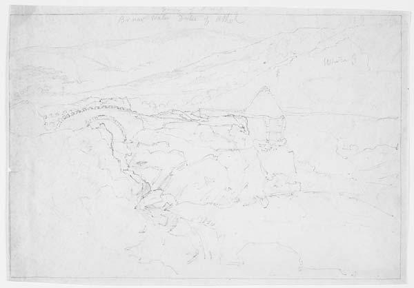 (1) 96 - Bruar Water, Duke of Athol