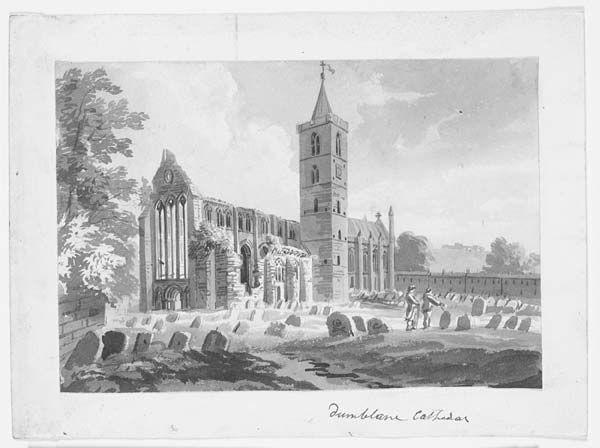 (6) 101 - Dunblane Cathedral