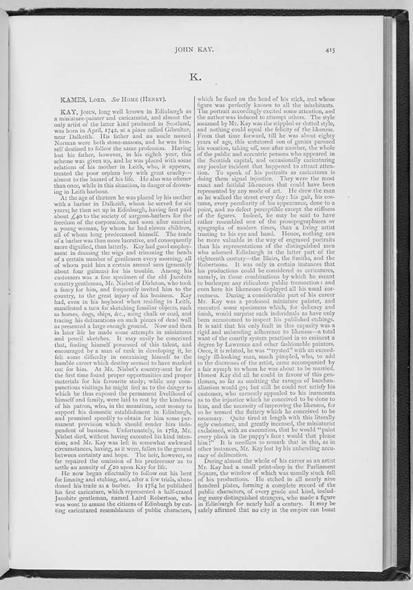 (171) Page 415 - Kay, John