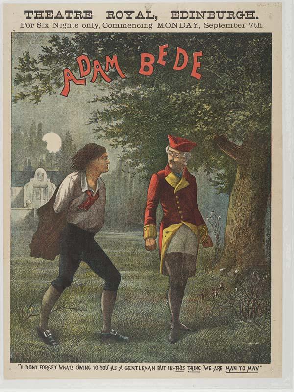 (16) Adam Bede