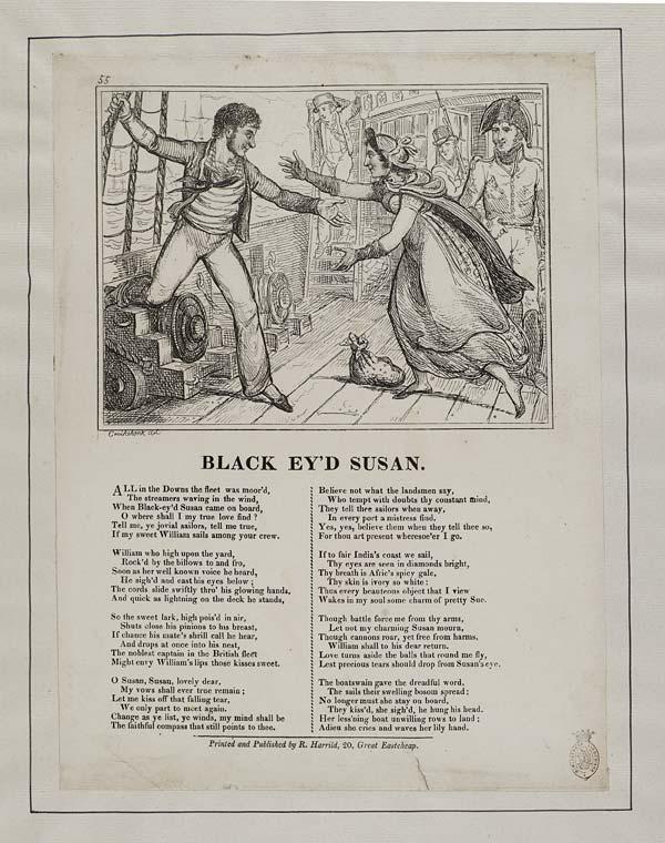 (3) Black ey'd Susan