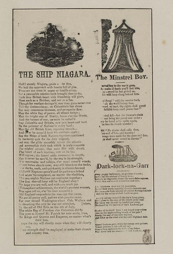 (43) Ship Niagara