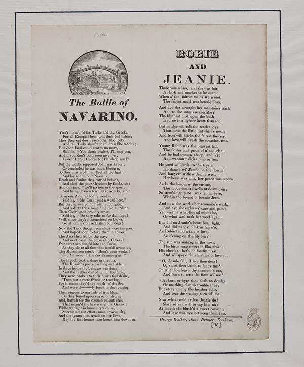 (28) Battle of Navarino