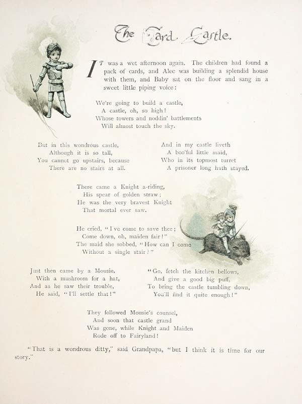 41) - Blair Collection > Round robin - Early Gaelic Book