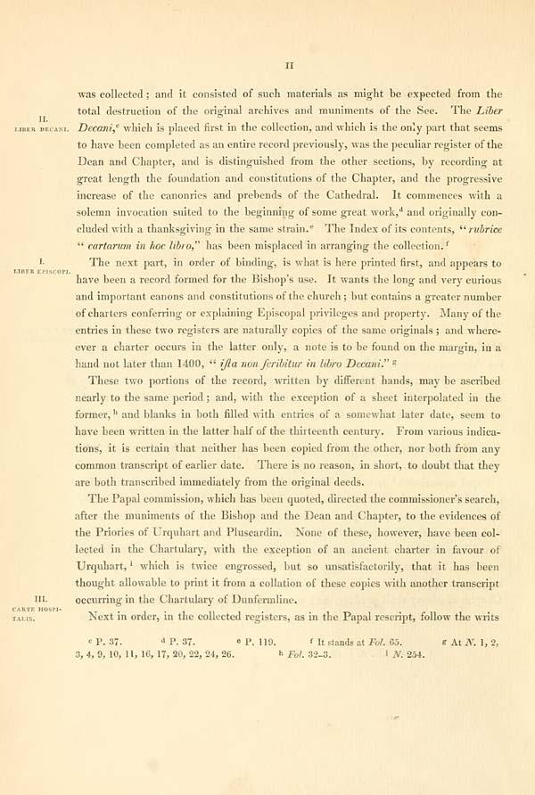 (14) Page ii -