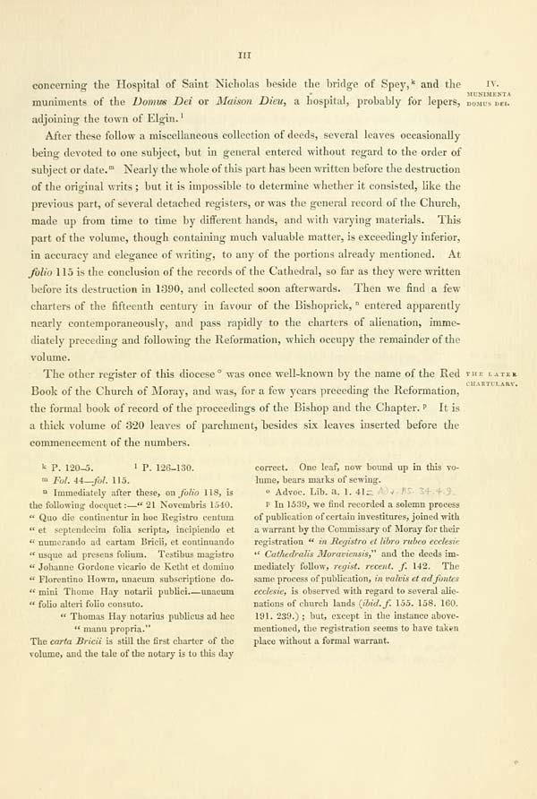 (19) Page iii -