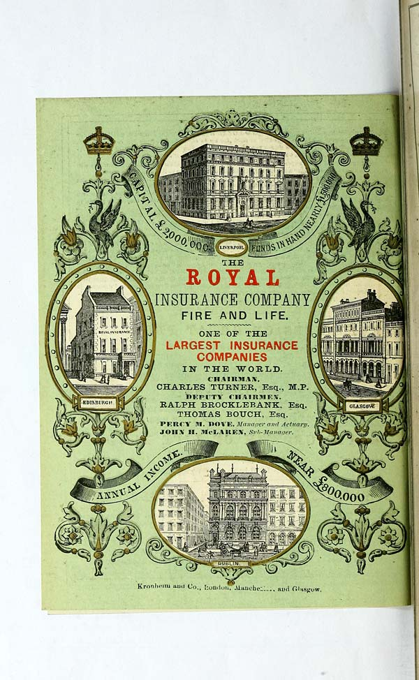 692) - Scotland > 1862, 1868, 1872, 1882-1885, 1893-1896, 1901-1904