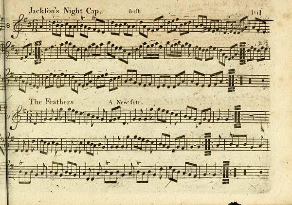 (9) Page 161 - Jackson's night cap