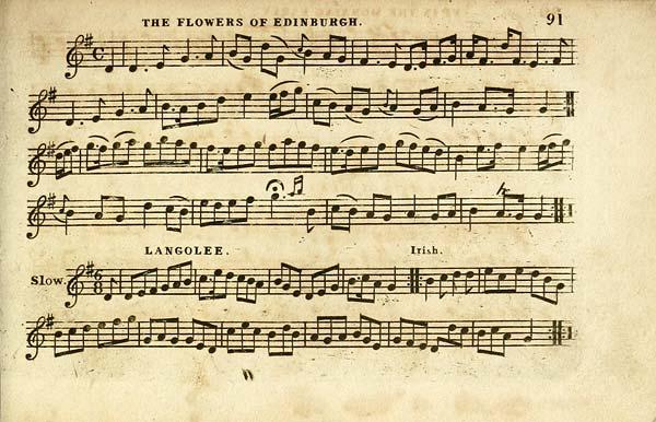 (103) Page 91 - Flowers of Edinburgh