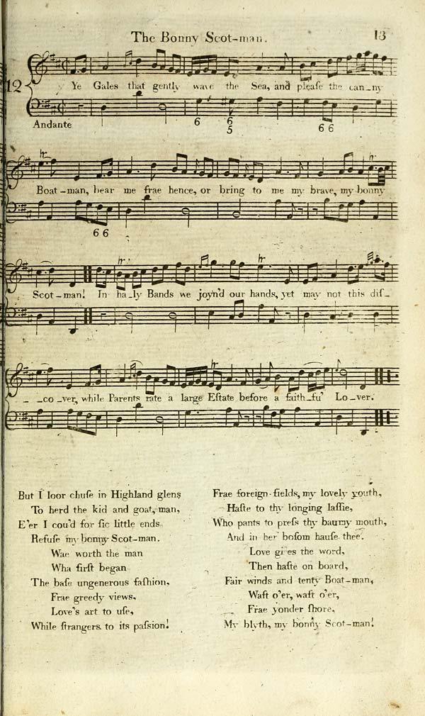 (25) Page 13 - Bonny Scot-man