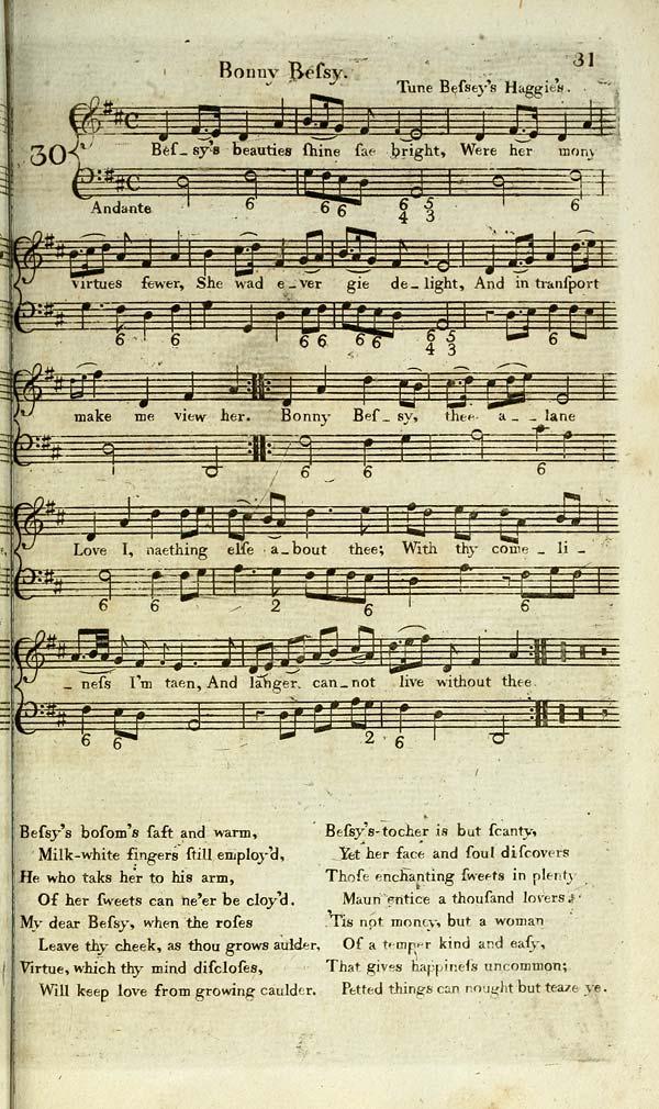 (43) Page 31 - Bonny Bessy