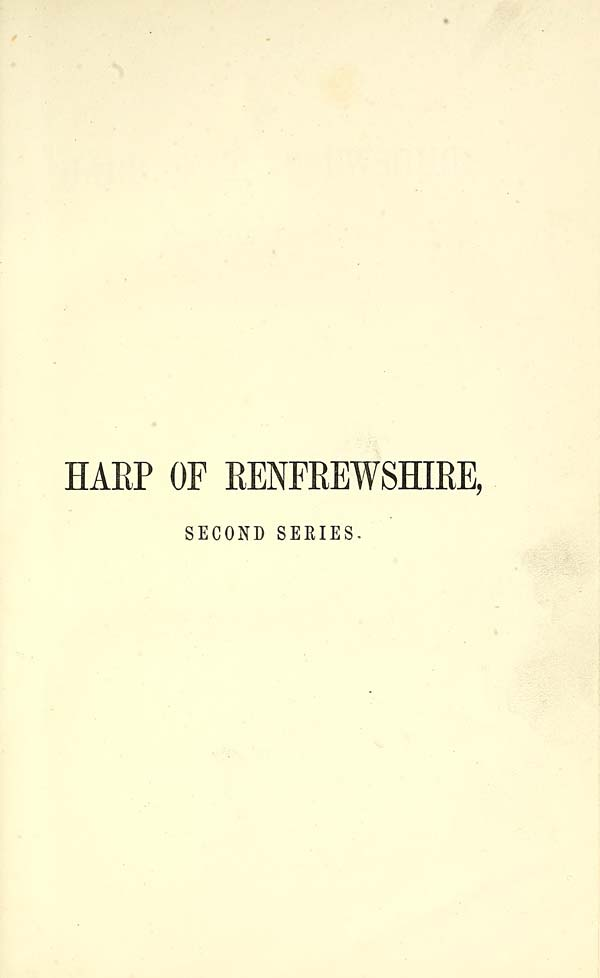 (9) Half-title page -
