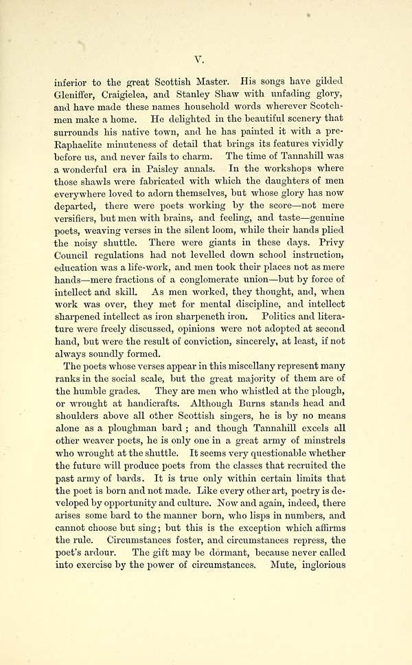 (15) Page v -